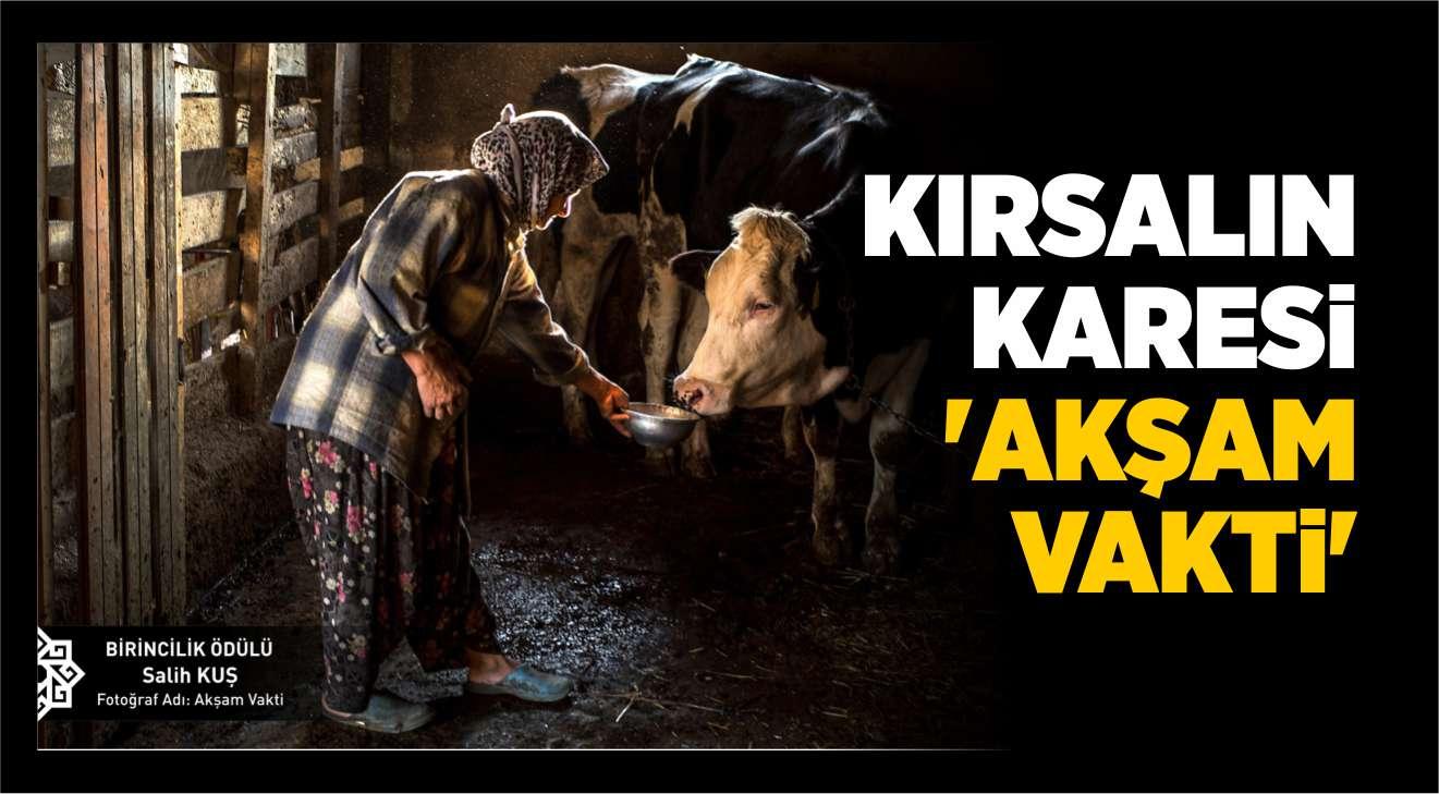 KARESİ'NİN EN GÜZEL KARELERİ SIRALANDI