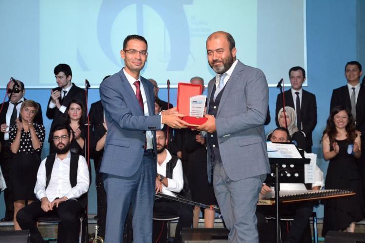 ENGELSİZ MÜZİK KOROSU'NDAN BALIKESİR'DE KONSER