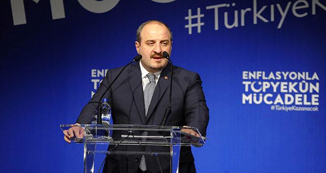 Bakan Varank, enflasyonla mücadele kapsamında yapılacak yeni düzenlemeleri açıkladı