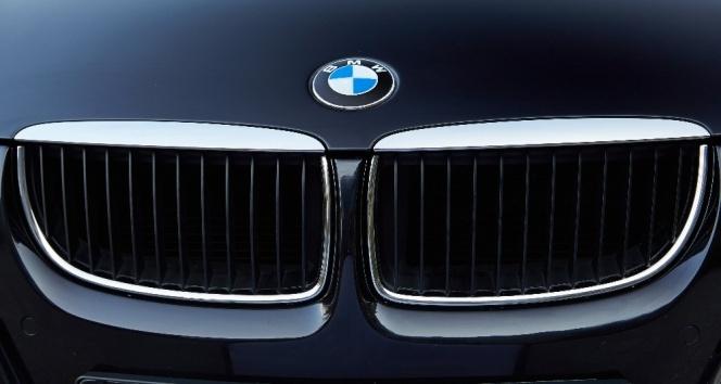 BMW 1 milyon 600 araç geri çağrılıyor