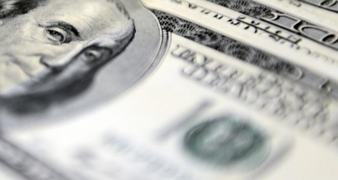 Dolar son 2 ayın en düşük seviyesinde