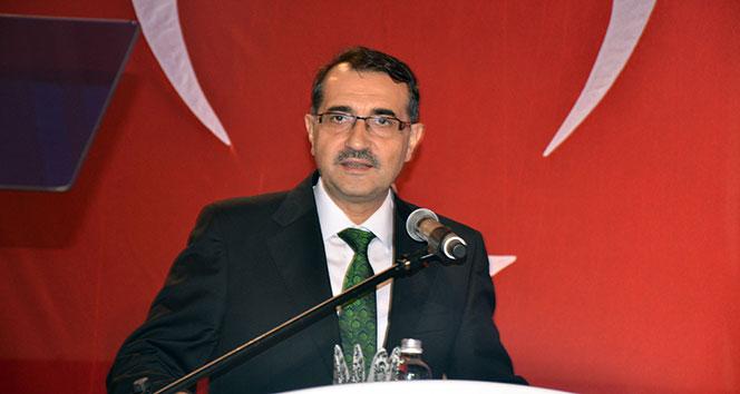 Enerji ve Tabii Kaynaklar Bakanı Dönmez açıkladı! Yeni bir kurum doğuyor