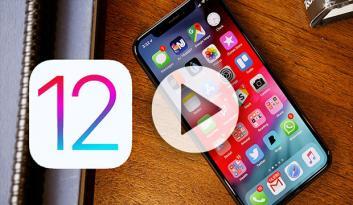 iOS 12 güncellemesi hangi özellikleri sunuyor? iOS 12 nasıl yüklenir?