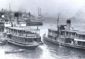 İstanbul`un ilkleri