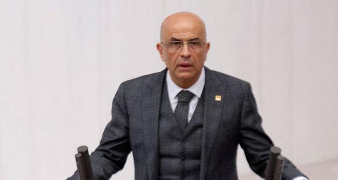 MİT tırları davasında Enis Berberoğlu hakkında yurt dışına çıkış yasağı