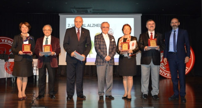 """Prof. Dr. Mehmet Ünal ;""""Alzheimer her beş yılda iki kat artıyor"""""""