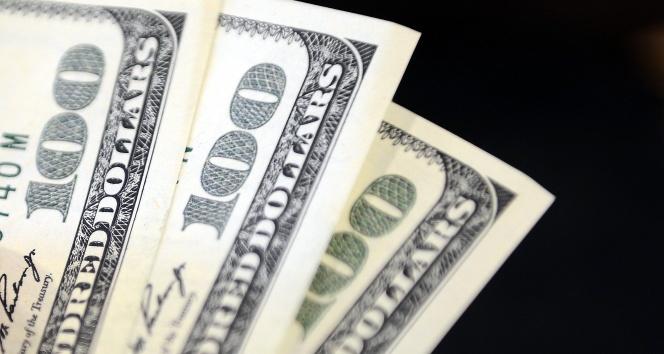 Son dakika: Dolar sert düştü