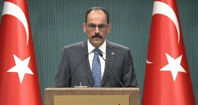 Suudi Arabistan ve Türkiye ortak çalışma grubu kuracak
