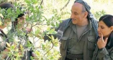 Terörist elebaşı Duran Kalkan küçük çocukların peşinde