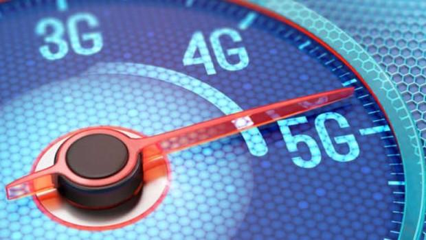 5G Vadisi'nde 5G testleri başladı