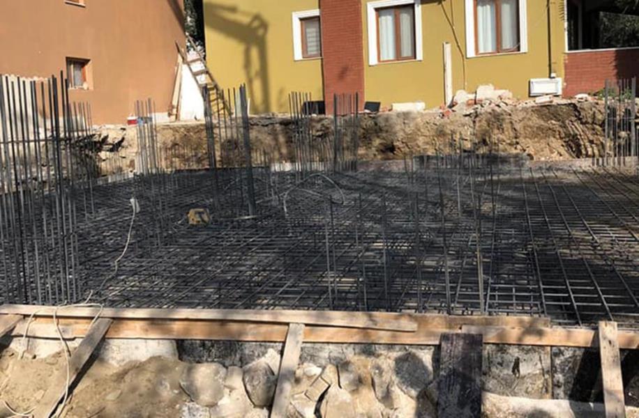 Marmara'ya çok amaçlı tesis yapılıyor
