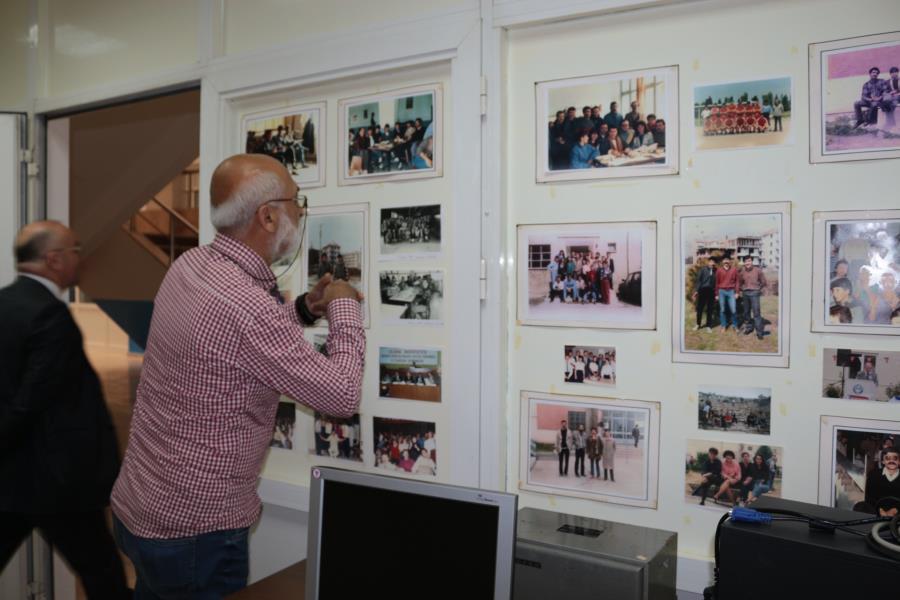 BTİOYO müzesi gençlere yol gösteriyor