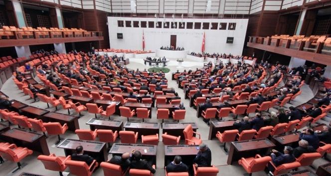 Çevre Kanunu ve Bazı Kanunlarda Değişiklik Yapılmasına Dair Kanun Teklifi kabul edildi