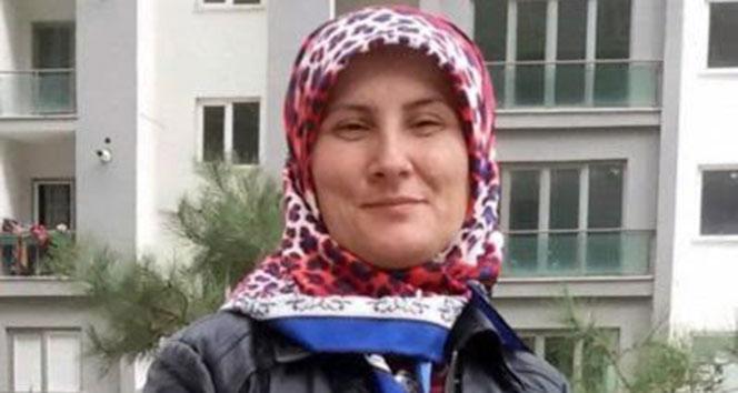 Gayrimenkul zengini kadın, minibüs bagajında ölü bulundu
