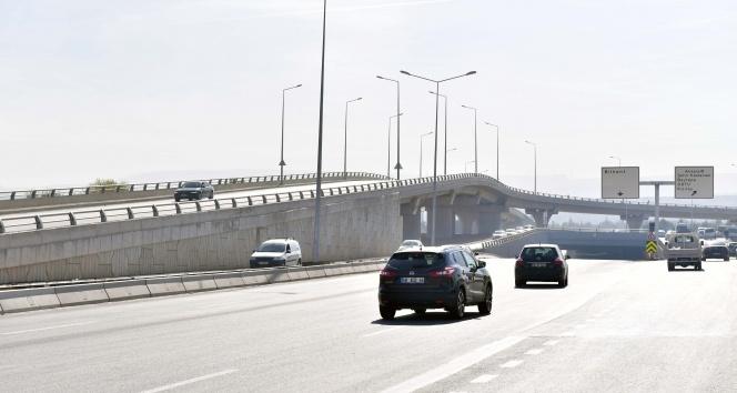 Geçen yıl bir milyondan fazla araç trafikten men edildi