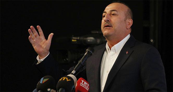 Türkiye-AB Yüksek Düzeyli Siyasi Diyalog Toplantısı sonrası ortak açıklama