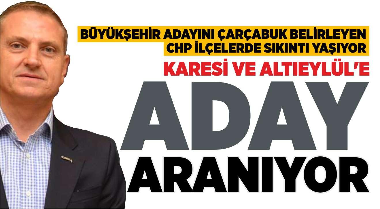 ADAY ARANIYOR