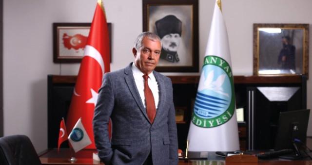 CHP den Balıkesir Manyas Belediye Başkan Adayı Tancan Barçın oldu
