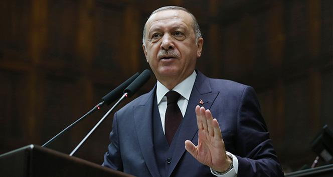 Cumhurbaşkanı Erdoğan 14 başkan adayını daha açıkladı!