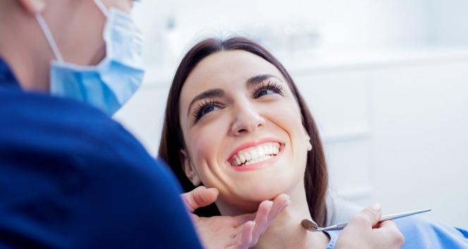 Diş hekimliğinde son dönem gelişmeleri