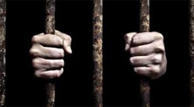 Balıkesir'den firar eden hükümlü Eskişehir'de yakalandı
