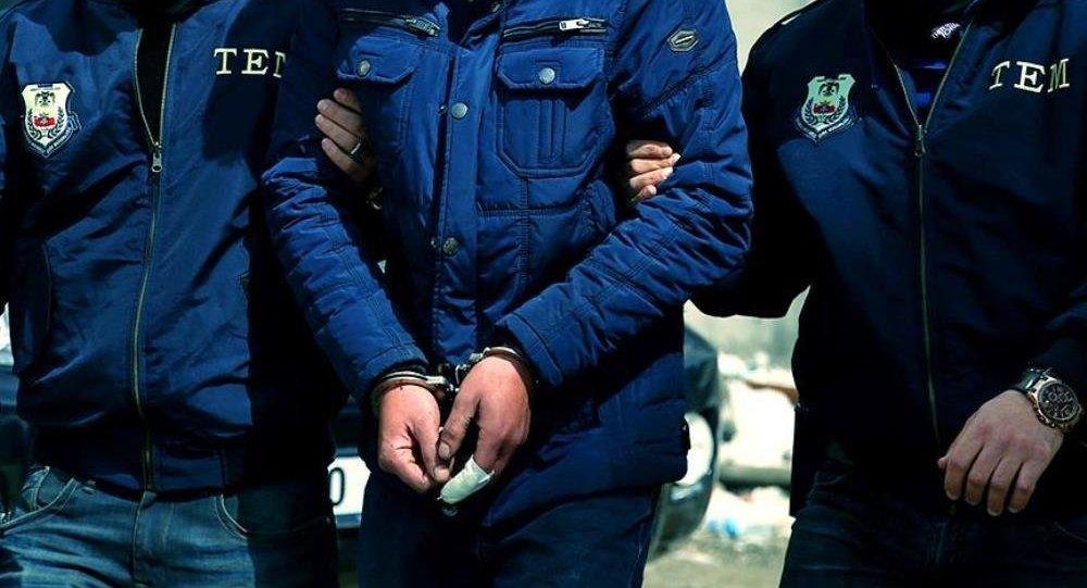 Polis hırsızlara göz açtırmıyor