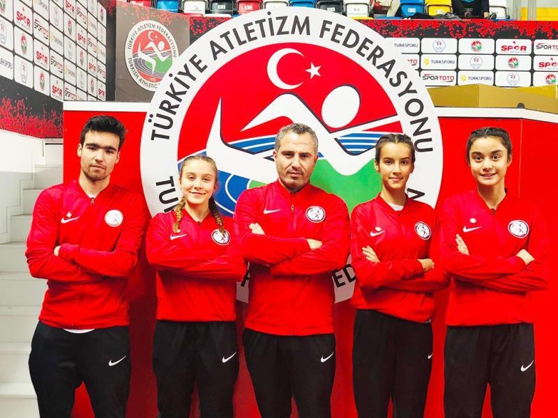 İstanbul'dan başarı ile döndüler
