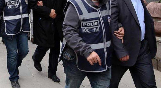 İFLAS EDEN ŞİRKETİN SAHİPLERİ FETÖ'DEN TUTUKLANDI