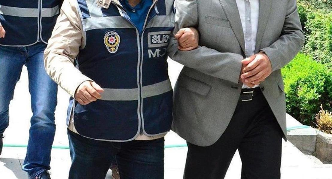 FETÖ'nün TSK yapılanmasında 3 asker tutuklandı