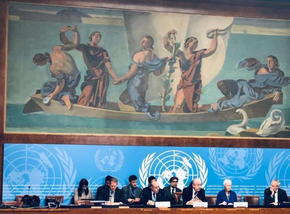 BM, Suriye raporunu açıkladı 'İdlib'de insani kriz artıyor'