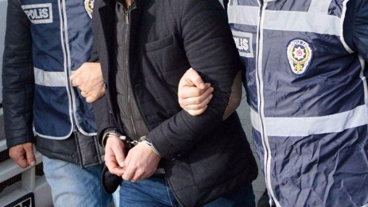 BALIKESİR'DE FETÖ VE PKK/KCK OPERASYONU