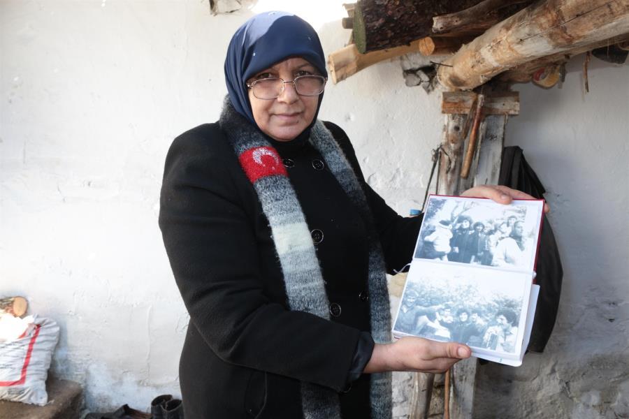 Azeri muhtar adayından Erdoğan'a şiirli destek