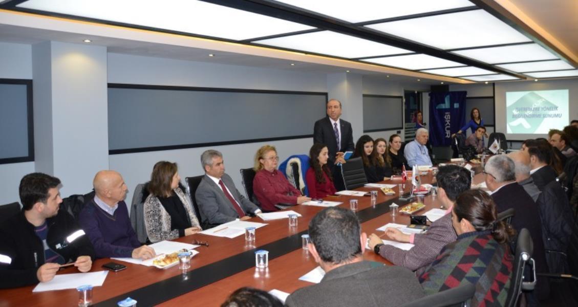 İŞKUR, işverenlere 2019 teşviklerini anlattı
