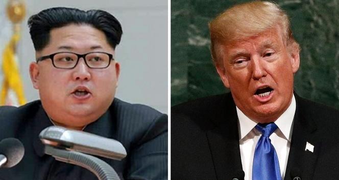 Trump-Kim zirvesi öncesi telekonferans