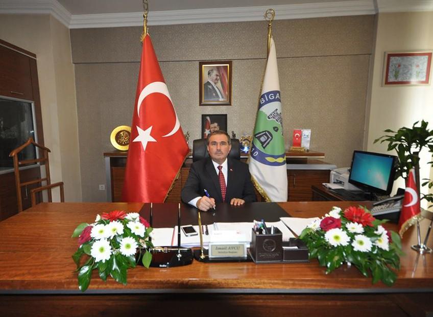 Türkiye'nin en büyük hidroterapi merkezi Bigadiç'te yapılacak