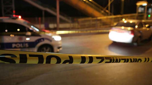 'Dur' ihtarına uymayan defineci açılan ateş sonucu yaralandı
