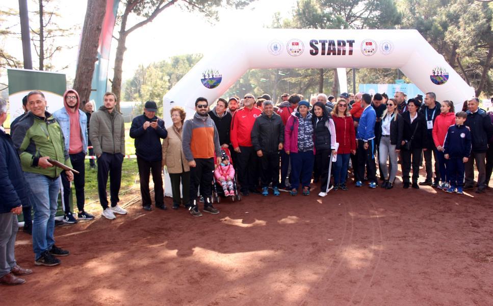 Üniversitelerarası Türkiye Kros Şampiyonası