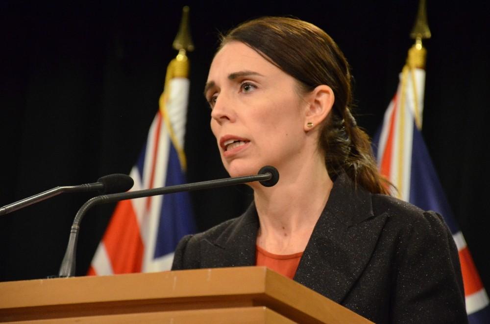 """Yeni Zelanda Başbakanı Ardern """"Detaylı planlanmış bir terör saldırısı"""""""