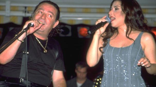'İyi ki Doğdun Kayahan' anma konserinde Nilüfer sürprizi
