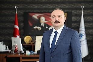Türkiye'nin en genç devlet üniversitesi 4 yaşında