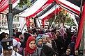 Mısır, Sisi'nin başkanlık süresini 2030'a kadar uzatmak için sandık başında