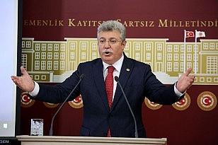 AK Parti Grup Başkanvekili Akbaşoğlu 'çay-simit' sözlerine açıklık getirdi