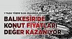 BALIKESİR'DE KONUT YATIRIMI HIZ KAZANIYOR