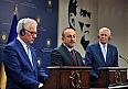 Bakan Çavuşoğlu ''Müttefiklerimiz ve NATO da çok iyi anlamalıdır ki bizim hava savunma sistemine acilen ihtiyacımız var''