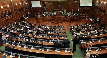 Kosova Meclisi, genç Kosovalıların Batı'ya göç sorununu değerlendirdi