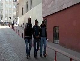 KAYSERİ MERKEZLİ FETÖ OPERASYONU