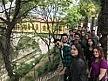 GÖNEN MYO ÖĞRENCİLERİNDEN BURYA'YA GEZİ