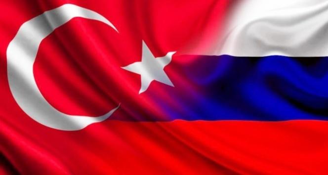 RUSYA'DAN TÜRKİYE'YE SU-35 ÖNERİSİ