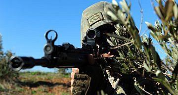 PENÇE HAREKATINDA PKK'YA BÜYÜK DARBE