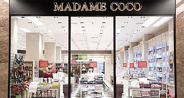 MADAM COCO EN ÇOK BİLİNEN MARKA